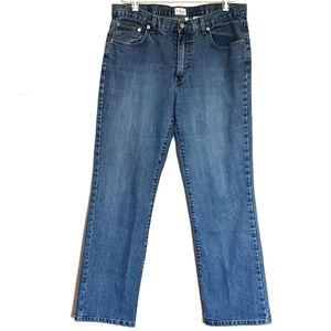Calvin Klein jeans 12 bootcut mom style